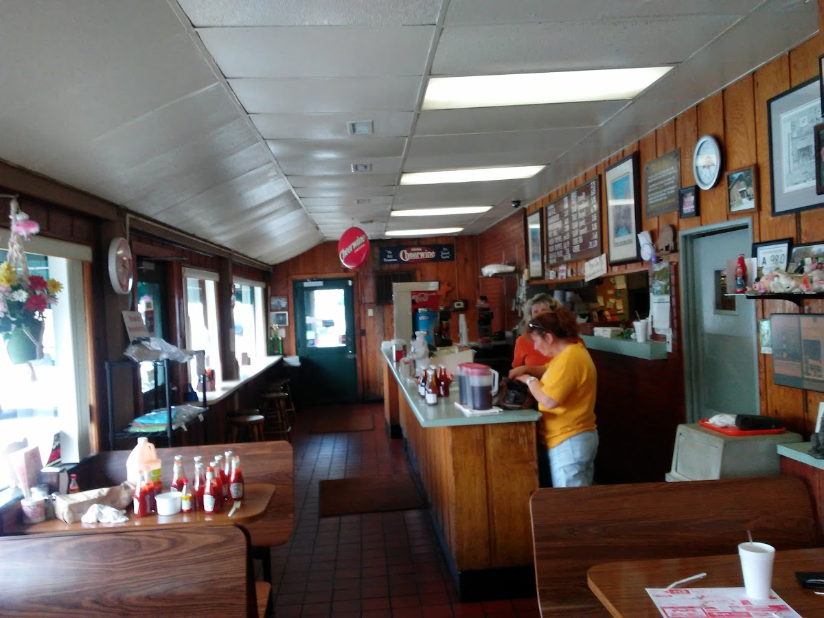Kepley's Barbecue 1304 N Main St Image