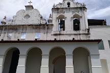 Convento Sao Francisco, Vitoria, Brazil