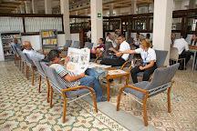 Biblioteca Piloto del Caribe, Barranquilla, Colombia