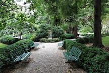 Gramercy Park, New York City, United States