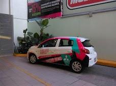 Mitsubishi Universidad mexico-city MX