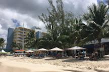 Carlisle Bay, Bridgetown, Barbados