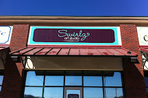 Swirlz Art Studio, Clarksville, United States