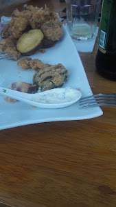 Qatamaran Restaurant 5