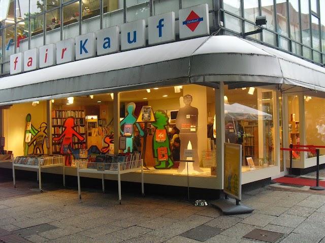 fairKauf eG - Kaufhaus City