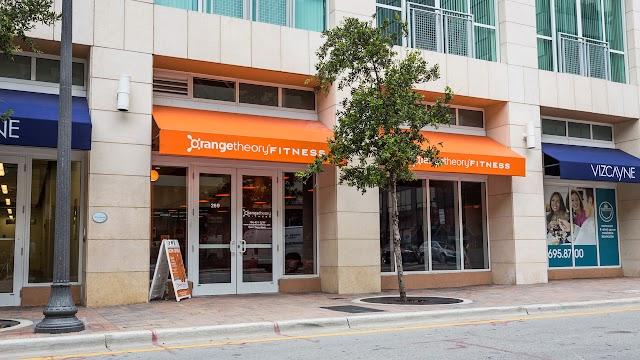 Orangetheory Fitness Downtown Miami - Vizcayne