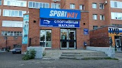 SPORT WAY, магазин товаров для спорта, рыбалки и отдыха, улица Говорова на фото Томска