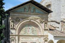 Oratorio di San Bernardino, Perugia, Italy