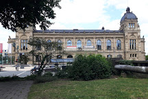 Historische Stadthalle Wuppertal, Wuppertal, Germany