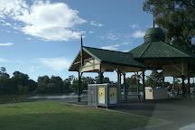 Lake Weeroona, Bendigo, Australia