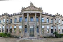 Dick Institute, Kilmarnock, United Kingdom