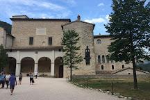 Monastero di Fonte Avellana, Serra Sant'Abbondio, Italy