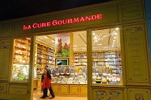 La Cure Gourmande UAE, Dubai, United Arab Emirates