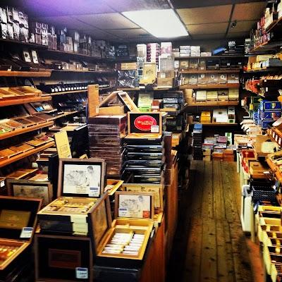 Cigar Source