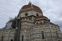 Santa Maria Maggiore, Florence, Italy