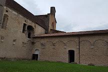 Abbaye de Sorde, Sorde-l'Abbaye, France