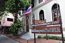 Jim Thompson - Surawong, Bangkok, Thailand