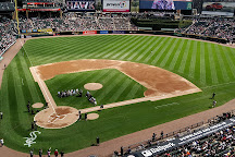 Comiskey Park, Chicago, United States