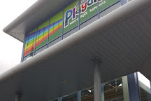 The Playdium, Tralee, Ireland