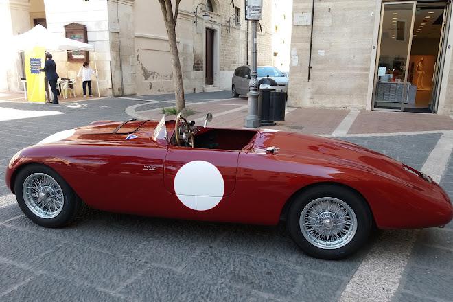 Classic Design Italia Foggia.Visit Teatro Giordano On Your Trip To Foggia Or Italy