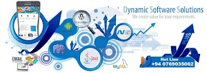 Dynamic Software Solutions (pvt) ltd