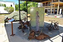 National Museum, Dar es Salaam, Tanzania