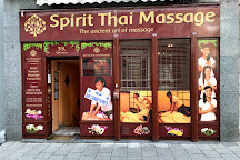 Thai Massage Hungary, Budapest, Hungary