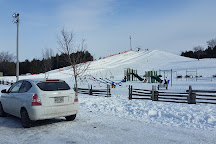 Parc Regional St-Bernard, Saint-Bernard-de-Lacolle, Canada