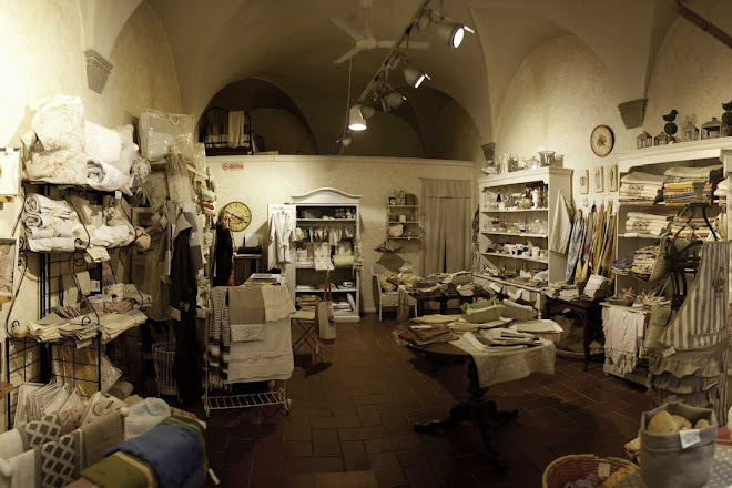 Le Telerie Toscane, Florence, Italy