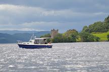 Castle Cruises Loch Ness, Drumnadrochit, United Kingdom