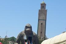 Loupi Land, Casablanca, Morocco