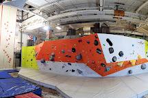 Horizon Roc Climbing Centre, Montreal, Canada