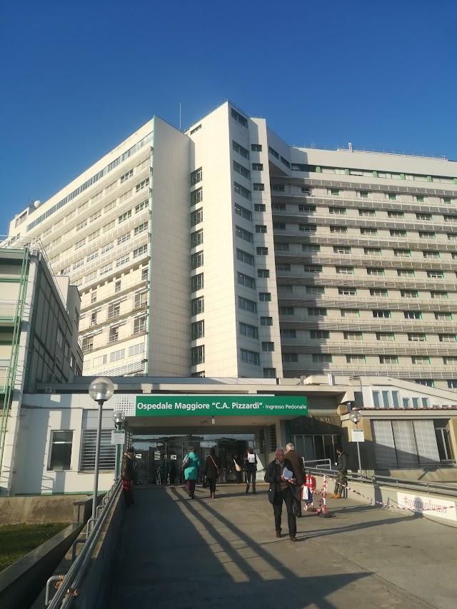 Ospedale Maggiore Carlo Alberto Pizzardi Pronto Soccorso