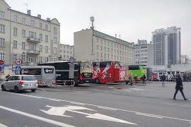 Автобусная станция   Katowice Katowice
