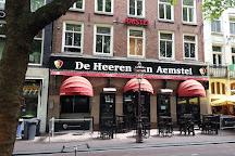 De Heeren van Aemstel, Amsterdam, The Netherlands