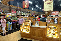 Savannah's Candy Kitchen, Nashville, United States