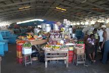 Crafts Market, Montego Bay, Jamaica