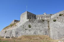New Fortress, Corfu Town, Greece