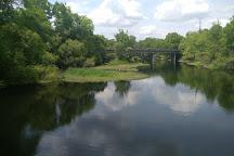 Morris Bridge Park, Tampa, United States