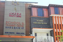 Salsa Beauty Centre, Surabaya, Indonesia