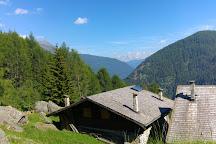 Val di PEJO, Cogolo, Italy