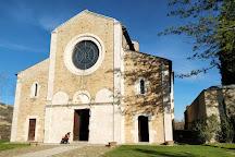 Abbazia Santa Maria di Ronzano, Castel Castagna, Italy