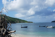 Hull Bay, St. Thomas, U.S. Virgin Islands