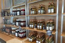 Monte Creek Ranch Winery, Kamloops, Canada