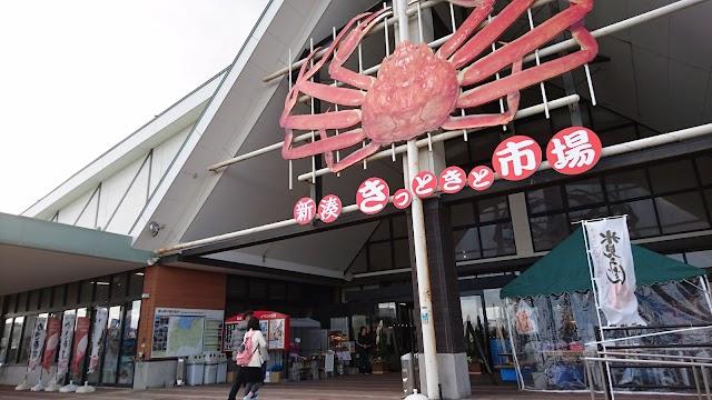 Shin Minato Fisherman's Wharf