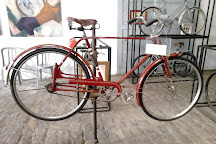 Museu das Bicicletas - Mubi, Joinville, Brazil
