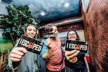The Escape Game Nashville (Berry Hill), Nashville, United States