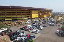 Estadio Banco Pichincha, Guayaquil, Ecuador