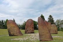Musee de la Gaspesie, Gaspe, Canada