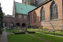 St. Peter's Cathedral (St. Petri Dom), Bremen, Germany